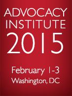 2015 Advocacy Institute