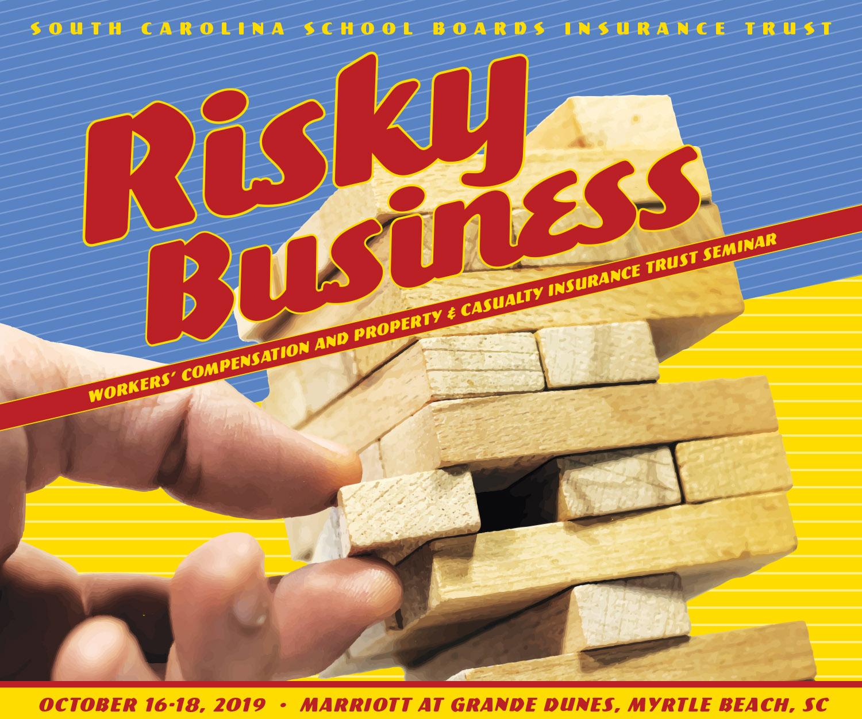 Risky Business seminar  
