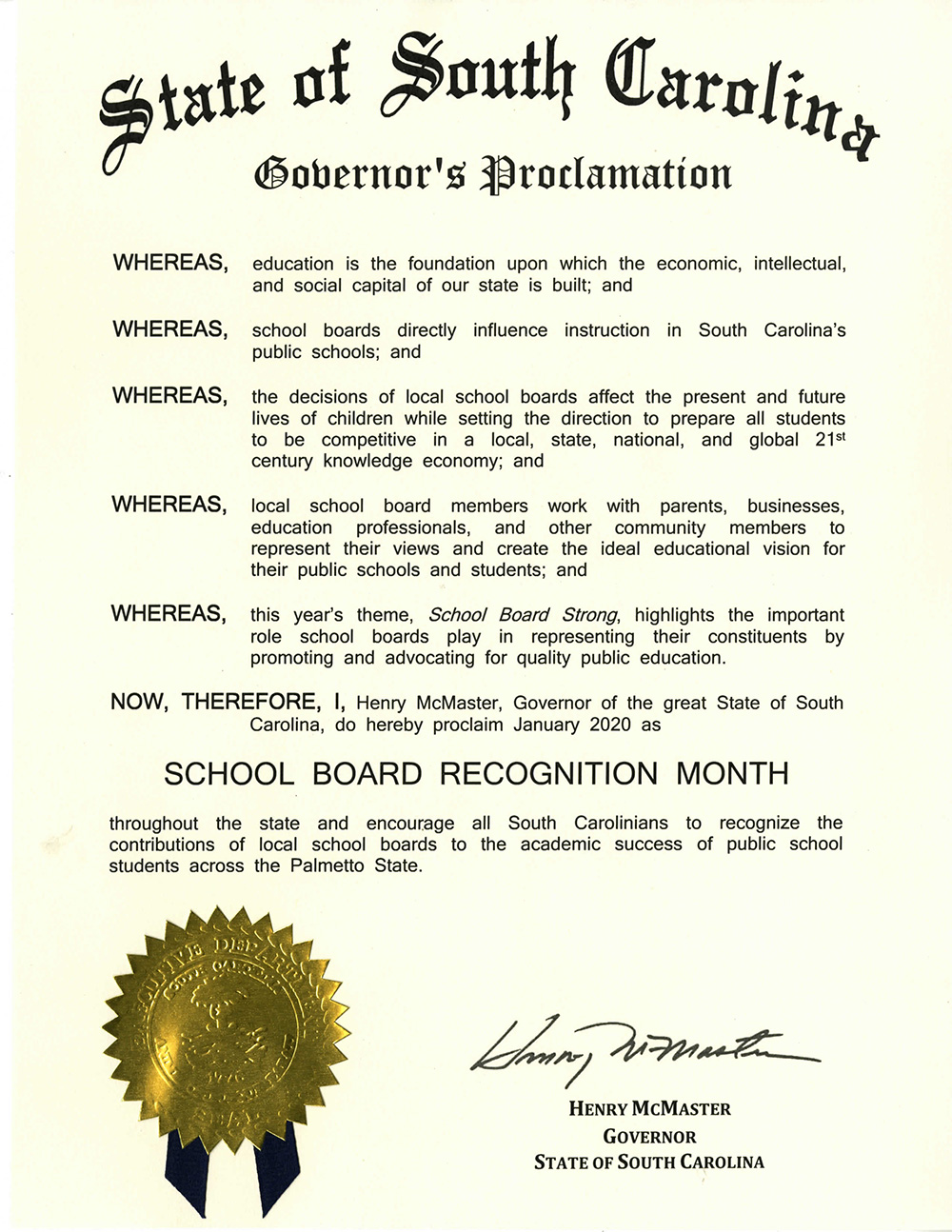 2020-sbrm-proclamation