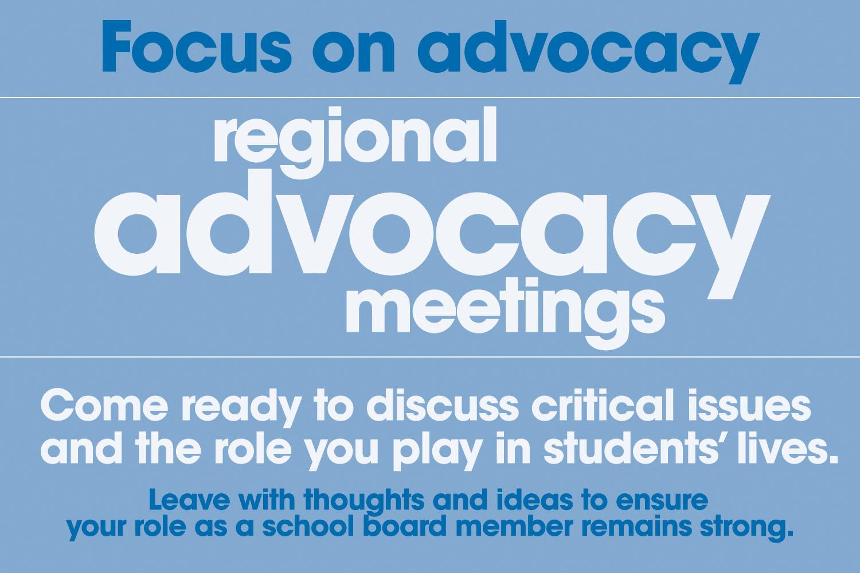 GENERIC page regionaladvocacy