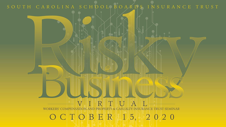 2020 Risky Business
