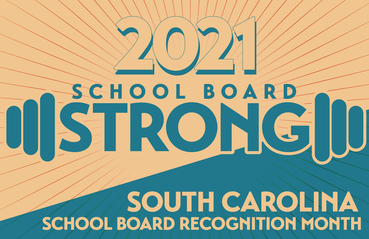 2021 School Board Recognition Month