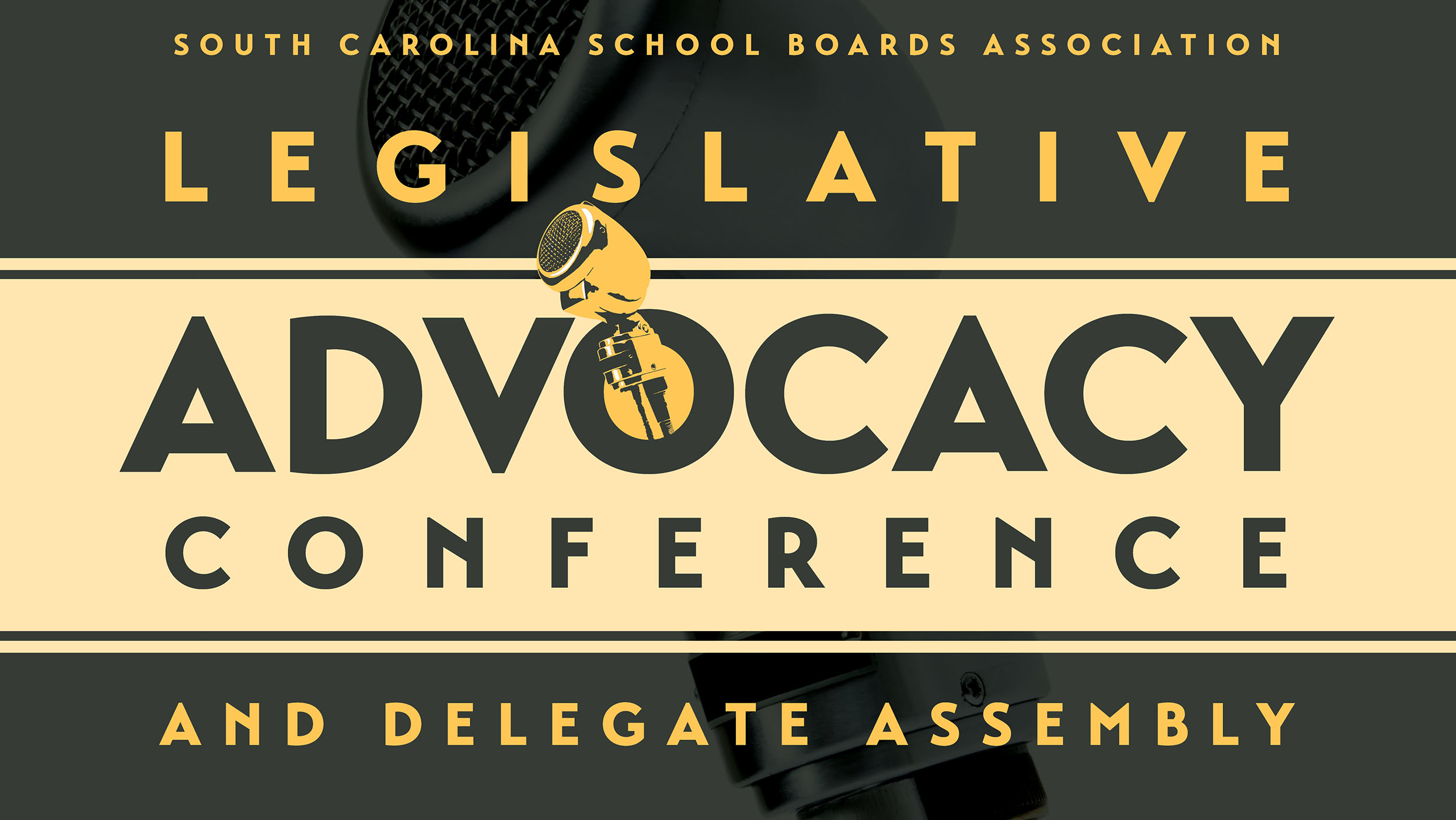 LEGISLATIVE ADVOCACY CONFERENCE AND DELEGATE ASSEMBLY