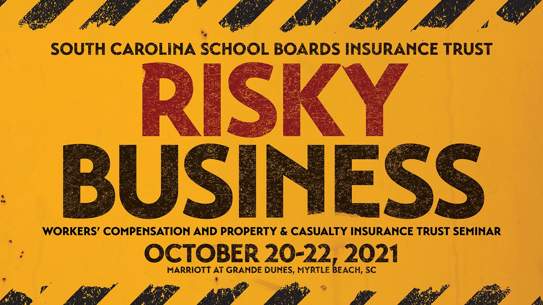 2021 RISKY BUSINESS